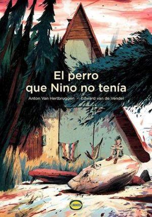 PERRO QUE NINO NO TENIA, EL / PD.