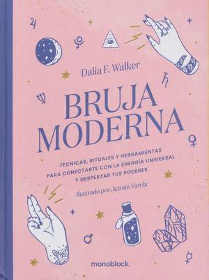 BRUJA MODERNA / PD.