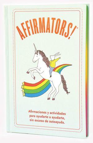 AFFIRMATORS / PD.