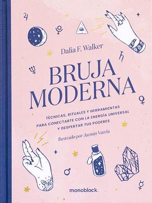 Bruja Moderna / 3 ed. / pd.