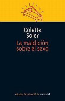 MALDICION SOBRE EL SEXO