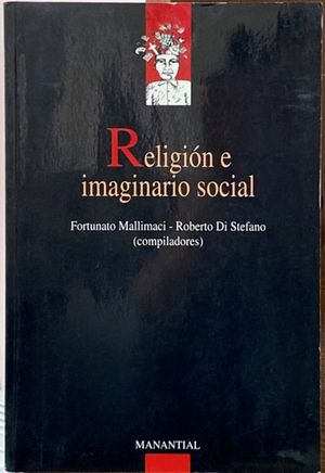 Religión e imaginario social