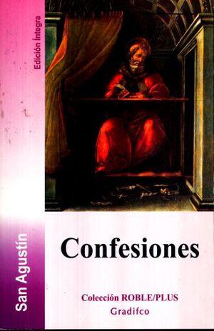 CONFESIONES / SAN AGUSTIN