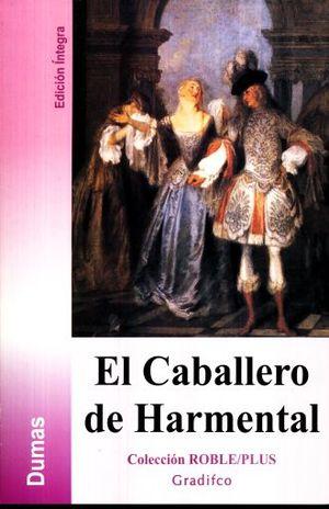CABALLERO DE HARMENTAL, EL