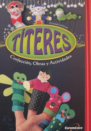 TITERES. CONFECCION OBRAS Y ACTIVIDADES / PD. (INCLUYE CD)