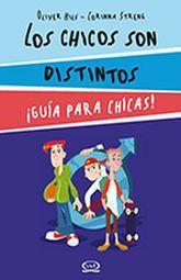 CHICOS SON DISTINTOS, LOS