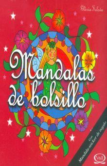 MANDALAS DE BOLSILLO 8 (MAGENTA)