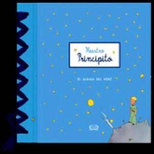 NUESTRO PRINCIPITO. EL ALBUM DEL BEBE / PD.