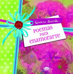 POEMAS PARA ENAMORARTE / PD.