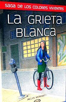 GRIETA BLANCA, LA