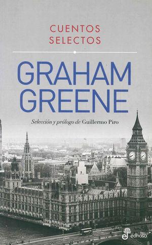 Cuentos selectos. Graham Greene
