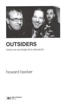 OUTSIDERS HACIA UNA SOCIOLOGIA DE LA DESVIACION