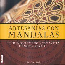 ARTESANIAS CON MANDALAS