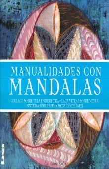MANUALIDADES CON MANDALAS