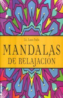 MANDALAS DE RELAJACION