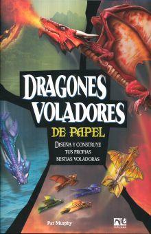 DRAGONES VOLADORES DE PAPEL / PD. (KL-993)