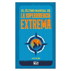 Guía de supervivencia extrema