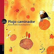 PIOJO CAMINADOR