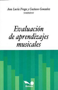 EVALUACION DE APRENDIZAJES MUSICALES