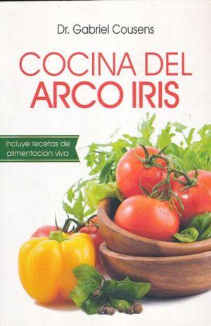 COCINA DEL ARCOIRIS