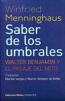 SABER DE LOS UMBRALES