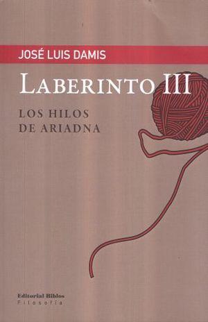 LABERINTO 3. LOS HILOS DE ARIADNA