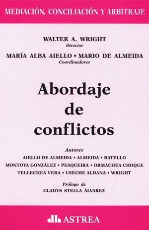 ABORDAJE DE CONFLICTOS