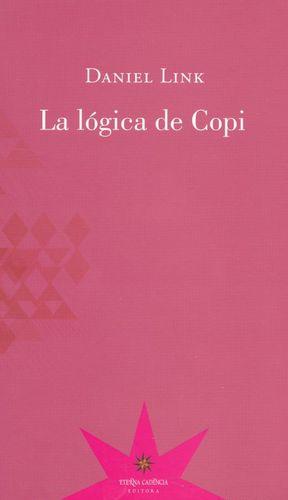 LOGICA DE COPI, LA