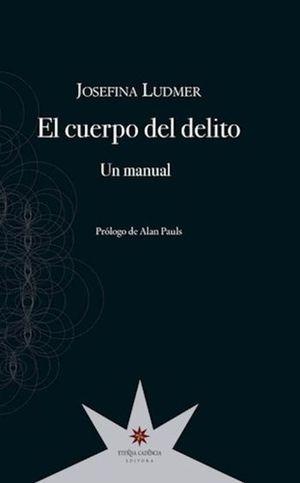 CUERPO DEL DELITO, EL / 2 ED.