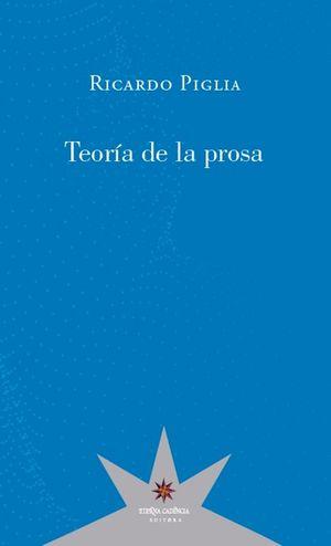 Teoría de la prosa / 2 ed.