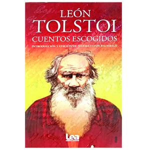 Leon Tolstoi. Cuentos escogidos