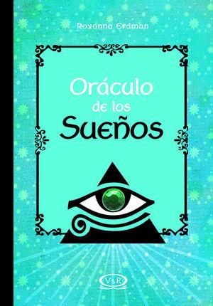 ORACULO DE LOS SUEÑOS / PD.