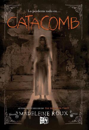 CATACOMB / LIBRO 3 ASYLUM
