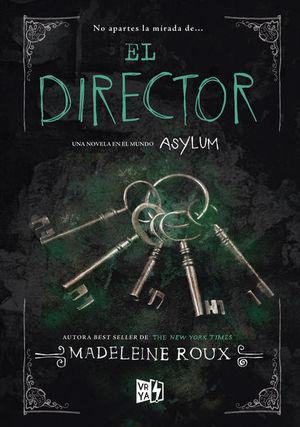 DIRECTOR, EL / ASYLUM 3.5