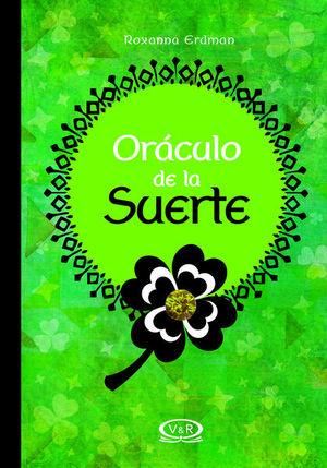 ORACULO DE LA SUERTE