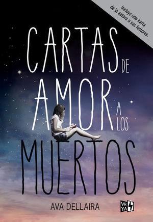 CARTAS DE AMOR A LOS MUERTOS (EDICION DE LUJO) / PD.