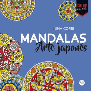 MANDALAS ARTE JAPONES