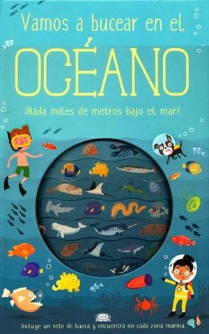VAMOS A BUSCAR EN EL OCEANO / PD.