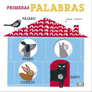 PRIMERAS PALABRAS / PD.