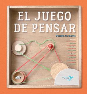JUEGO DE PENSAR, EL / PD.