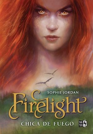 Chica de fuego / Firelight / vol. 1 (Edición especial)