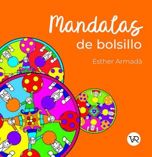 Mandalas de Bolsillo 11. N.V. Puntillado