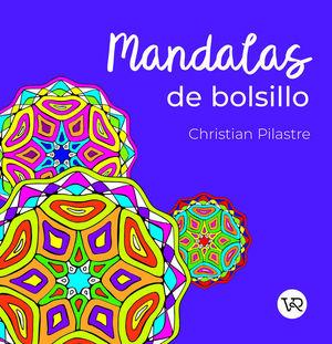 Mandalas de Bolsillo 12. N.V. Puntillado
