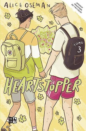 Heartstopper 3 (Nueva versión)