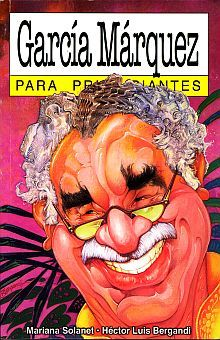 GARCIA MARQUEZ PARA PRINCIPIANTES