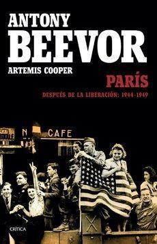 PARIS DESPUES DE LA LIBERACION 1944 - 1949