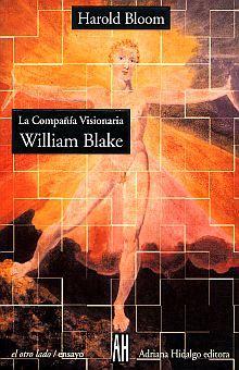 COMPAÑIA VISIONARIA, LA. WILLIAM BLAKE
