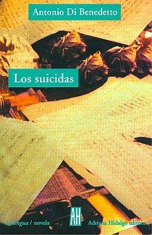 SUICIDAS, LOS