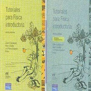 TUTORIALES PARA FISICA INTRODUCTORIA PACK / 2 TOMOS