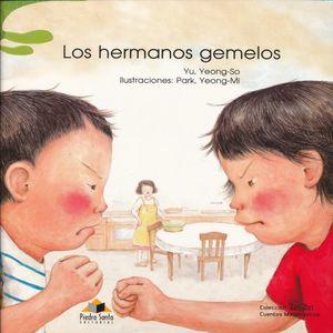 HERMANOS GEMELOS, LOS
